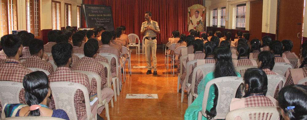 Vimukthi Club Formation